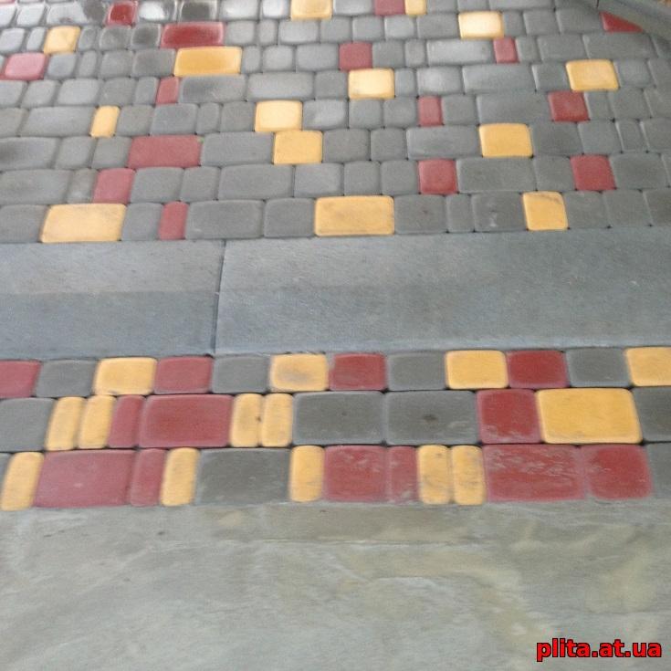 укладка плитки Харьков плитах